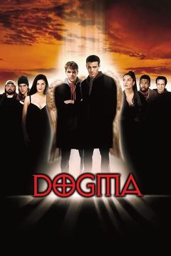 Best Comedy Movies of 1999 : Dogma