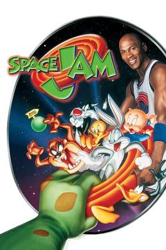 Best Animation Movies of 1996 : Space Jam