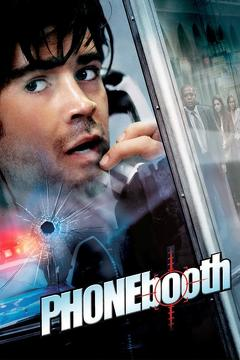 Best Thriller Movies of 2002 : Phone Booth