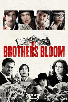 Best Romance Movies of 2008 : The Brothers Bloom