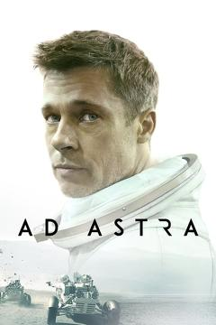 Best Science Fiction Movies of This Year: Ad Astra
