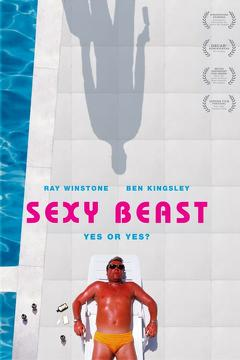 Best Crime Movies of 2001 : Sexy Beast