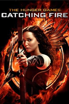 Best Science Fiction Movies of 2013 : The Hunger Games: Catching Fire