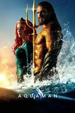 Best Action Movies of 2018 : Aquaman
