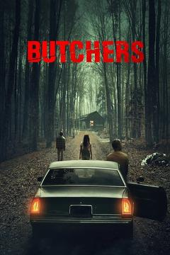 Best Horror Movies of This Year: Butchers