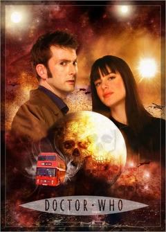 Best Tv Movie Movies of 2009 : Doctor Who: Planet of the Dead