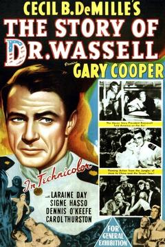Best Adventure Movies of 1944 : The Story of Dr. Wassell