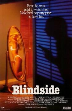 Best Romance Movies of 1987 : Blindside