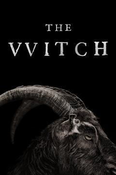 Best Horror Movies of 2015 : The Witch