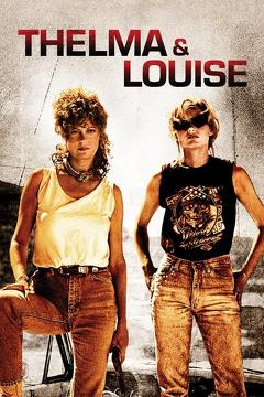 Best Movies of 1991 : Thelma & Louise