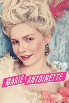 Best History Movies of 2006 : Marie Antoinette