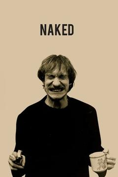 Best Comedy Movies of 1993 : Naked