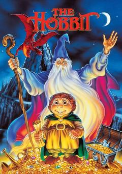 Best Animation Movies of 1977 : The Hobbit