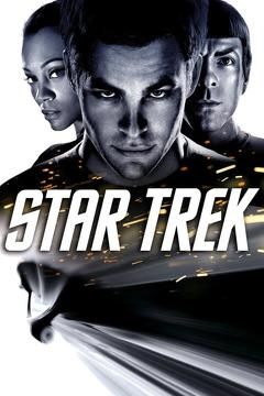 Best Adventure Movies of 2009 : Star Trek