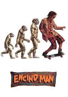 Best Family Movies of 1992 : Encino Man