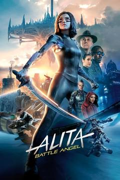 Best Science Fiction Movies of 2019 : Alita: Battle Angel