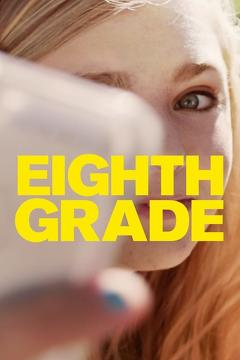 Best Comedy Movies of 2018 : Eighth Grade