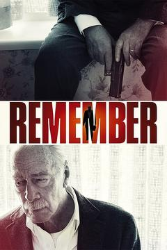 Best Mystery Movies of 2015 : Remember