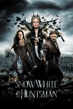Best Fantasy Movies of 2012 : Snow White and the Huntsman