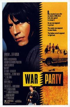 Best Western Movies of 1988 : War Party