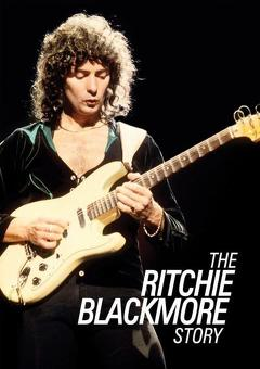 Best Music Movies of 2015 : The Ritchie Blackmore Story