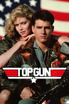 Best Action Movies of 1986 : Top Gun