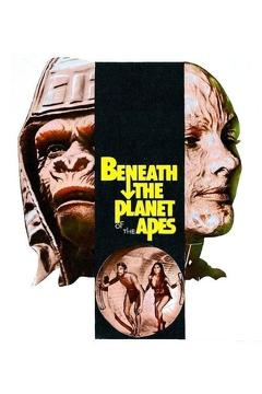 Best Mystery Movies of 1970 : Beneath the Planet of the Apes