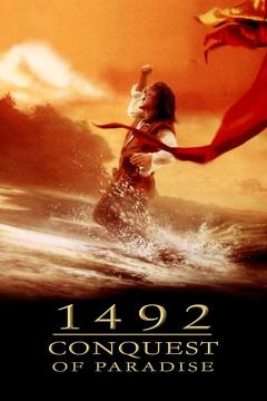 Best Adventure Movies of 1992 : 1492: Conquest of Paradise