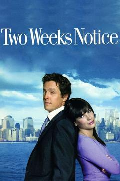 Best Comedy Movies of 2002 : Two Weeks Notice