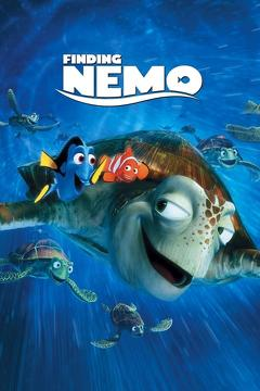 Best Animation Movies : Finding Nemo
