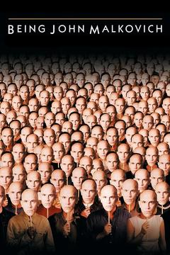 Best Comedy Movies of 1999 : Being John Malkovich