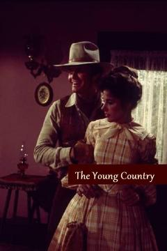 Best Tv Movie Movies of 1970 : The Young Country