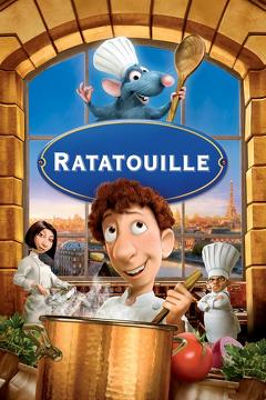 Best Animation Movies of 2007 : Ratatouille