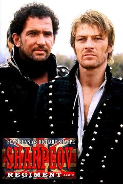 Best History Movies of 1996 : Sharpe's Regiment