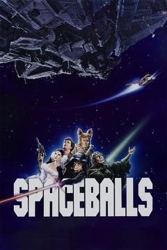 Best Science Fiction Movies of 1987 : Spaceballs
