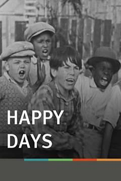 Best Comedy Movies of 1926 : Happy Days