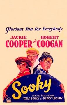 Best Family Movies of 1931 : Sooky