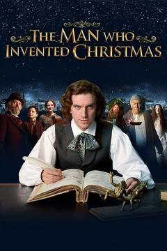 Best History Movies of 2017 : The Man Who Invented Christmas