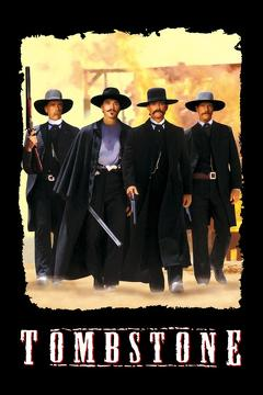 Best Action Movies of 1993 : Tombstone
