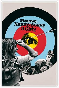 Best Horror Movies of 1970 : Mumsy, Nanny, Sonny & Girly