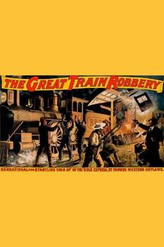Best Western Movies of 1904 : The Great Train Robbery