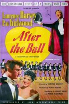 Best Music Movies of 1957 : After the Ball
