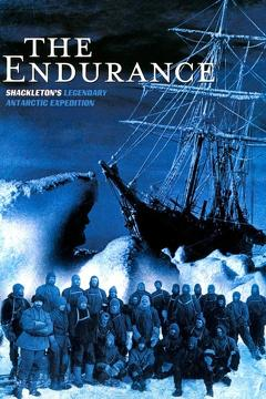 Best History Movies of 2000 : The Endurance: Shackleton's Legendary Antarctic Expedition