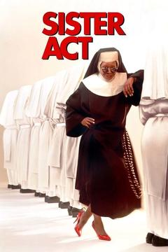 Best Comedy Movies of 1992 : Sister Act