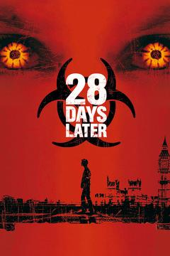 Best Horror Movies of 2002 : 28 Days Later