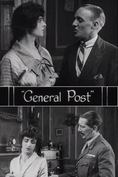 Best Drama Movies of 1920 : General Post