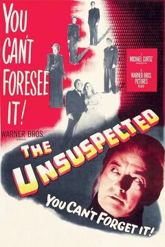 Best Mystery Movies of 1947 : The Unsuspected
