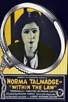 Best Drama Movies of 1923 : Within the Law