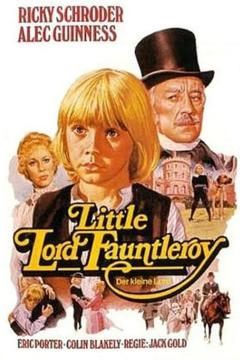 Best Family Movies of 1980 : Little Lord Fauntleroy