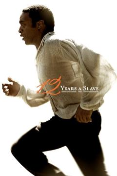 Best History Movies of 2013 : 12 Years a Slave